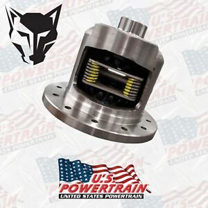 New Gm 8 875 Truck 12 Bolt Eaton Style Limited Slip Posi 3 73 Up 30 Spline