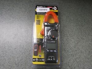 Klein Tools 400 Amp Ac Auto Ranging Digital Clamp Meter Voltage Resistance