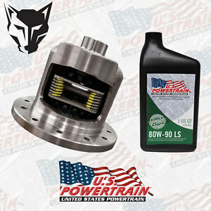 Ford 8 8 31 Spline Performance Eaton Style Posi Heavy duty W Oil