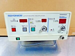 Smith Nephew Dyonics 7205838 Laparoscopic Insufflator Pre owned