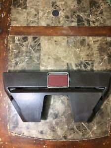 1980 91 Vw Vanagon Westfalia Front Heater Vent Trim Cover Brown Auto Tranny