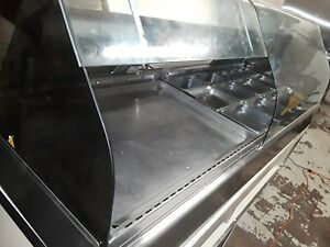 Henny Penny Hmr 107 Food Warmer Used In Excellent Condition
