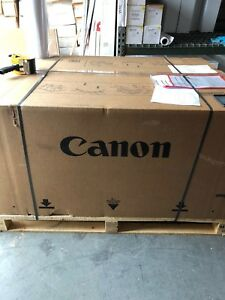 Canon Ipf780 36 Wide Large Format Printer Engineering Plotter New W 3yr Warrty