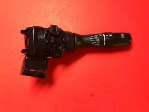 2007 2013 Toyota Tundra Intermittent Wiper Switch Used Pn 173848 Oem