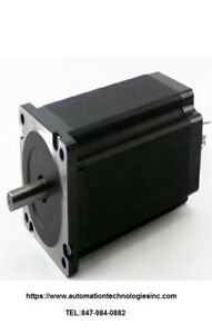 1pc Nema42 Hybrid Stepper Motor 2830 Oz in 6 0a Single Shaft kl42h2150 60 4a