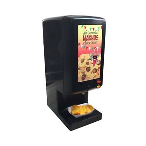 Paragon Ay Caramba Nacho Cheese Dispenser