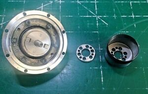 Harmonic Drive 14 80 Gear Set Axis 5 Thermo Crs F3 Robot Ratio 80 1