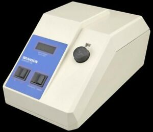 Branson 150d Sonifier 150 Liquid Processor Ultrasonic Cell Disruptor homogenizer