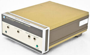 Hp agilent 59501a Hp ib Isolated D a Converter Power Supply Programmer Module