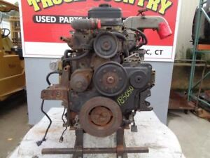 2005 Dodge Ram 2500 3500 5 9l 24 Valve Cummins Diesel Engine Vin C 173145