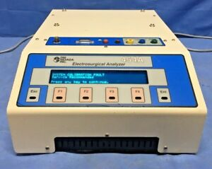 Dni Nevada 454a Electrosurgical Analyzer System