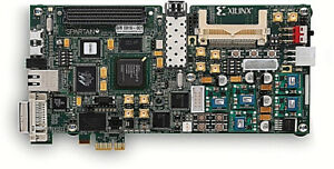 Xilinx Spartan 6 Fpga Connectivity Kit Board For Electronics Engineer