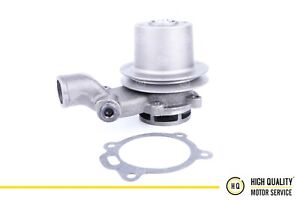 Water Pump With Pulley For Perkins U5mw0108 4131a013wp 4 236 4 248