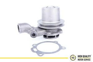 Water Pump With Pulley For Perkins U5mw0108 4 236 4 248