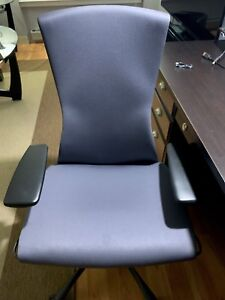 barely Used Herman Miller Embody Office Chair Gray