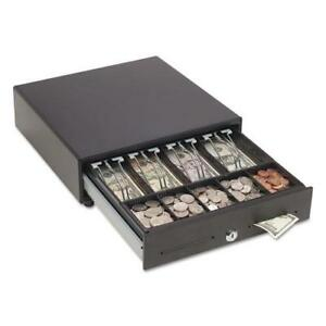 Steelmaster Compact Locking Cash Manual Drawer