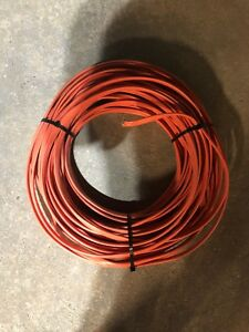 Romex 100ft 10 3 10 3 Gauge Solid Indoor Wire Simpull Electrical Wire cu Nm b
