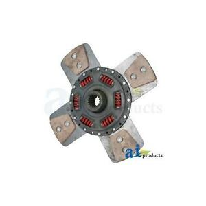 A36414 Clutch Disc For Case Tractor Industrial 430ck 530ck 430 440 441 530 630
