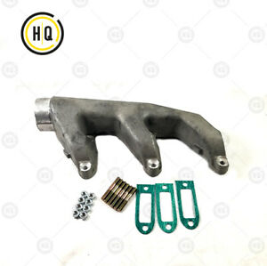 Intake Manifold 3 Outlet For Deutz 02135532 912 913 914 3 Cylinder