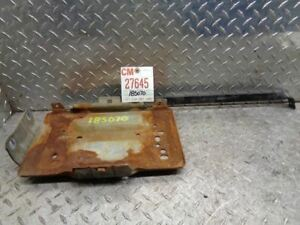 1987 1991 F250 F350 Left Side Battery Tray 173954