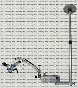 Ceiling Mount Surgical Operating Microscope Dental Use Manual Focusing