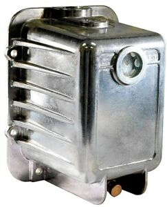 Jb Vacuum Pump Cover Assembly With Sight Glass And Drain Valve Pr300