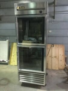 True Commercial Refrigerator Model Ts 28 2 g 2 pt