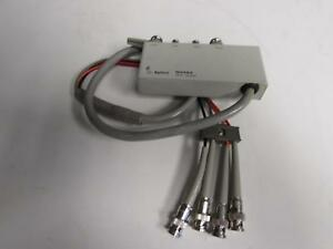 Hp 16048a Lcr Meter Test Leads