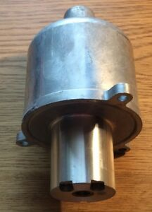Su Hif 4 Carb New Air Suction Chamber Piston 1972 Thru 1974 Mgb Mgb gt