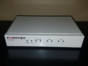 Fortinet Fortivoice Enterprise 20e2 Ip Voip Phone System