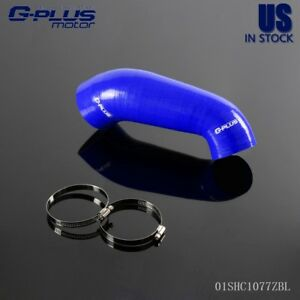 Gplus For Audi A4 B7 05 5 08 2 0t Fsiquattro Silicone Turbo Inlet Hose Tube Kit