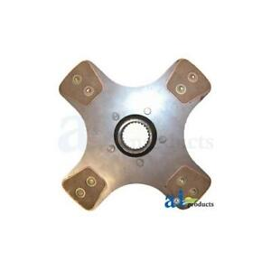 C7nn7550ab Clutch Disc For Ford New Holland Tractor 5000 5100 5200 5340