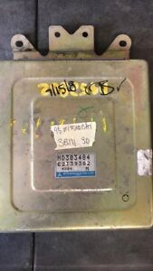 1995 Mitsubishi Mirage Ecm Ecu Computer Md303484