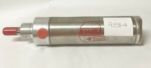 Bimba Pneumatic Air Cylinder Mrs 314 d 9158