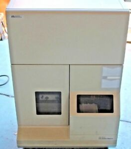 Applied Biosystems Abi Prism 310 Genetic Analyzer Excellent Cond