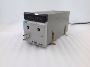 Kikusui Pmc18 2a 0 18v 2a Variable Dc Power Supply