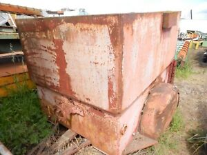 Antique Chuck Wagon Out West Cowboy Vintage Sheep Herder