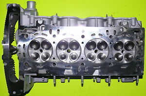 Gm Chevy G6 2 2 2 4 Dohc Ecotec Cylinder Head Cast 788 Valves Springs Only