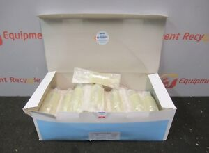 Eppendorf 0030089596 Combitips Pipettes 50ml Pipettor Tips Sterile Ex2020 Lot 25