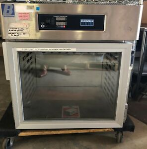 Blickman Warming Cabinet Model 7927 Mg