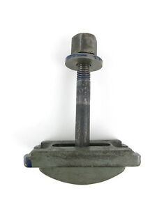 South Bend 14 1 2 14 5 Lathe Tailstock Clamp Assembly
