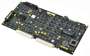 Hp B77100 66280 Sonos 2000 Ultrasound System Processor Graphics Assembly Board