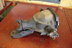1963 1982 Chevrolet Corvette Rear Posi Differential 3 08 Ratio