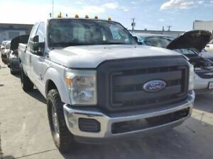 Passenger Front Axle Beam 2wd Twin I beams Fits 01 17 Ford F250sd Pickup 1595988