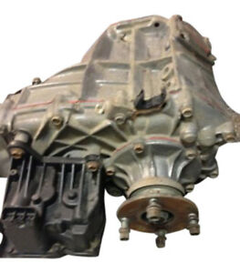 2001 2002 Toyota 4runner Transfer Case Differential 3 4l 6 Cyl