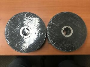 50 Pack 4 1 2 1 16 Metal Cut off Wheels 4 5 Cutting Discs