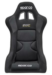 Sparco Fia Approved Evo Lf Ii Competition Racing Seat Large 008282fnr New