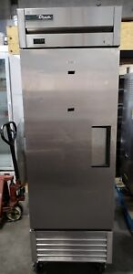 True T 23f Hc Commercial Stainless Steel Reach In Freezer Angi 88