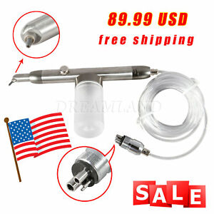 Pro Autoclave Extra inoral Dental Air Abrasion Polisher Microetcher Jet Fit Kavo