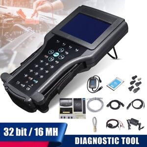 Tech2 Car Fault Diagnostic Tool Scanner For Gm Tech 2 Car Styling Scanner Yk